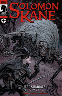 Solomon Kane: Red Shadows #1