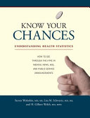 Know Your Chances Pdf/ePub eBook