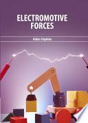 Electromotive Forces Book