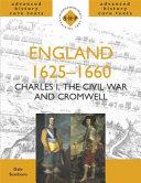 England, 1625-1660