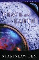 Peace on Earth Book