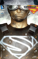 Superman  American Alien  2015    5