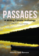 Passages  A Writing Forums Anthology