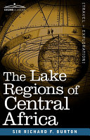 The Lake Regions of Central Africa Pdf/ePub eBook