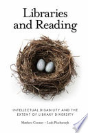 Libraries and Reading
