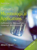 Benson s Microbiological Applications Short Version