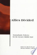 Allies Divided Book PDF