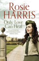 Only Love Can Heal Pdf/ePub eBook