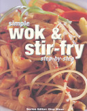 Simple Wok and Stir Fry
