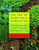 The Tao of Vegetable Gardening Pdf/ePub eBook