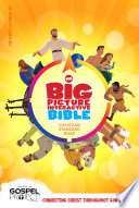 The Csb Big Picture Interactive Bible