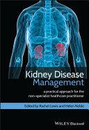 Kidney Disease Management