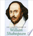 William Shakespeare Books, William Shakespeare poetry book