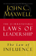 Pdf The Law of Influence Telecharger