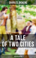 A TALE OF TWO CITIES (Illustrated Edition) [Pdf/ePub] eBook