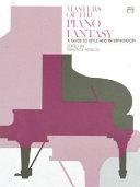 Masters of the Piano Fantasy