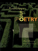 Cover of New Ways Into Poetry