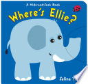 Where s Ellie
