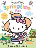 Hello Kitty Springtime Fun