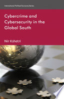 Cybercrime And Cybersecurity In The Global South Book PDF