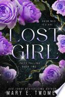 Lost Girl Book PDF