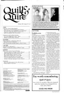 Quill   Quire
