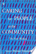 Caring For People In The Community