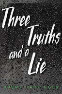 Pdf Three Truths and a Lie