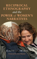 Reciprocal Ethnography and the Power of Women s Narratives