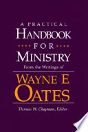 A Practical Handbook for Ministry Book
