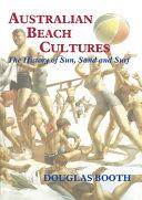 Australian Beach Cultures