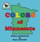 Colors of Minnesota
