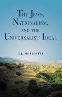 The Jews  Nationalism  and the Universalist Ideal