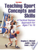 Teaching Sport Concepts and Skills 3rd Edition