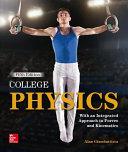 Loose Leaf For College Physics Book PDF