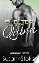 Shelter For Quinn