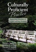 Culturally Proficient Practice