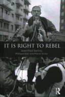 It Is Right to Rebel
