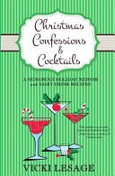 Christmas Confessions and Cocktails Book PDF