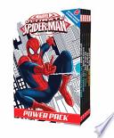 Marvel Ultimate Spider-Man Power Pack