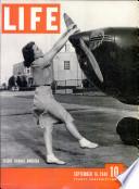 16 сен 1940