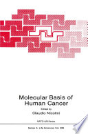 Molecular Basis of Human Cancer Book
