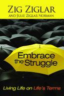 Embrace the Struggle Pdf/ePub eBook