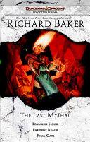 The Last Mythal Pdf/ePub eBook