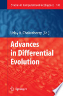 Advances in Differential Evolution Book