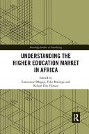 Understanding the Higher Education Market in Africa