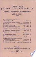 1958 - Vol. 10, No. 3