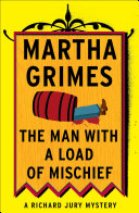The Man with a Load of Mischief Pdf/ePub eBook