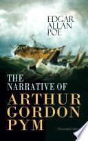 THE NARRATIVE OF ARTHUR GORDON PYM  Illustrated Edition  Book PDF