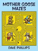 Mother Goose Mazes